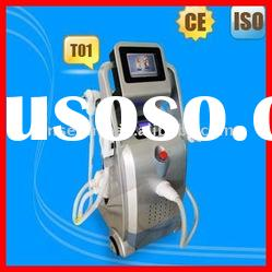 lowest price multifunction beauty machine-ipl laser rf