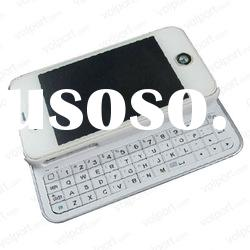 mini wireless rechargeable bluetooth Qwerty keyboard for iphone