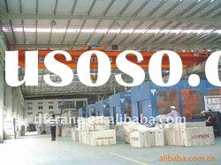 popular selling electric double girder overhead crane from crane hometown