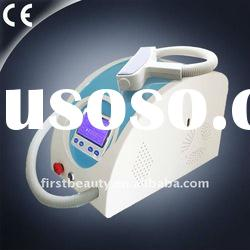 q switched nd yag laser tattoo removal equipment D006