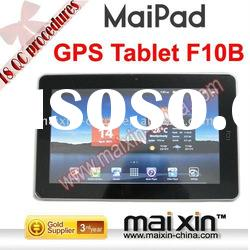 10.2 inch fly touch 3 tablet pc