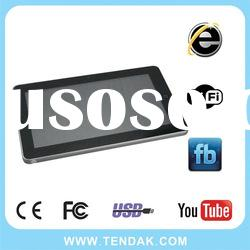 10.2 inch fly touch android tablet pc