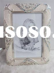 2011 new model metal photo frame,metal picture frame
