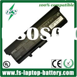 2012 Newest laptop battery price for Dell GP952 GW240 GW252 HP297 RN873 RU586 XR693 original battery