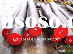 30CrMnSi Hot Rolled Alloy Round bar/Steel bar/Alloy bar/Steel rod/