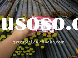 40Cr Hot Rolled Alloy Round bar/Steel bar/Alloy bar/Steel rod/