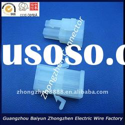 5025 5.5mm 2 pin male and female wire to wire connectors