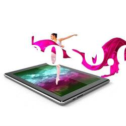 9.7 inch LED screen tablet pc with bluetooth