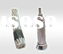 AAC,ACSR,ABC(all aluminum conductor cable)