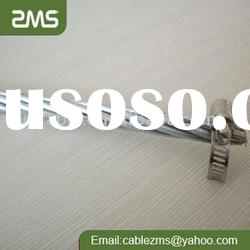 AAC cable,bare conductor overhead cable