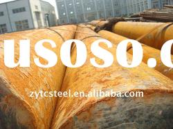 AISI/ASTM L6(T61206) Hot Rolled Alloy steel Round bar