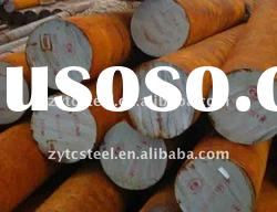 ASTM A295-98/52100 forged Alloy Steel Round Bar