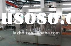 Automatic DGCF 18-18-6 PET Bottle Soft Drink filling equipment