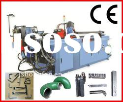 Automatic square tube bending machine