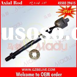 Axial Rod for Toyota,CRT34,45503-29615
