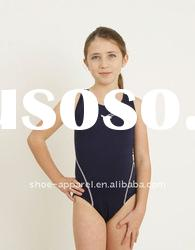 Best seller one piece children swimwear for girls