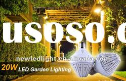 E27/E39/E40 20W LED Garden Light With 360 Degree Beam Angle(E27/E40 20W Led Yard Light)