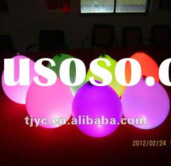 Festive & Party Supplies birthday party flashing led balloon lights