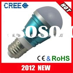 Good quality dimmable led bulb 5w (hot sale)