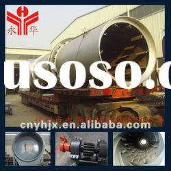 Hot Supply Good Quality Coconut Shell Dryer Rotary Dryer