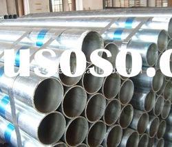 Hot rolled Alloy seamless Steel Pipe