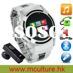 Hot selling ! GSM New Touch Screen Waterproof phone watch S760