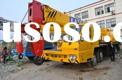 Japanese used kato hydraulic truck crane NK550VR for sale made in Japan