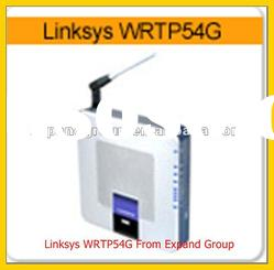 Linksys Wireless Voip Router WRTP54G