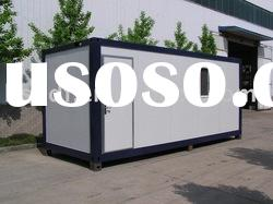 Low-costed Portable Modular Container House
