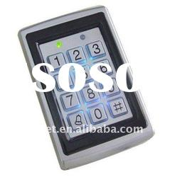 Metal Shell Keypad Access Control System YET-7612