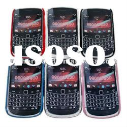 Mobile Cover for Blackberry 9900 Hard Plastid case cover,pure colors
