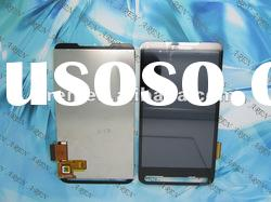 Mobile phone LCD screen display for HTC HD2 LEO T8585 with touch screen