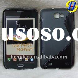 NEW TPU mobile phone case for galaxy note