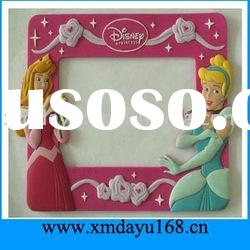 New Design Plastic Photo Frame