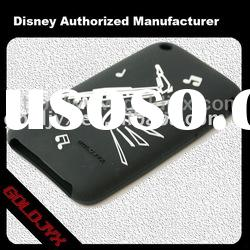 New Design Silicon Cell Phone Cover