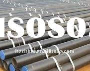 "O.D351MM*I.D258MM cold drawn black seamless Steel Pipe 3""sch 80"