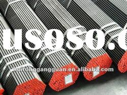 Offer High Quality Black Carbon Seamless Steel Tubes(ASTM A106B)