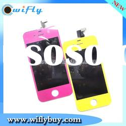 Original brand new lcd assembly for iphone 4