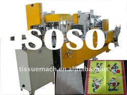PLC High Speed Automatic Paper Napkin Printing Machine