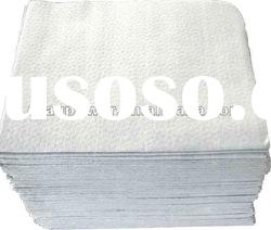 PP and woodpulp spunlace nonwoven fabric