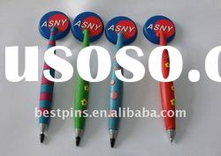 Promotional Magnet Pen&Popular and Environmental Magnetic Pen