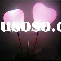 Promotional wedding party decoration Led Glowing Balloon