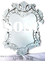 Quality product! Newest fashion modern wall mirror for decoration,wholesale and retail