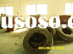 Sell Superior Quality Used Tire Recycling Machinery