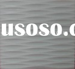 Solid Surface Ripple Sheet--decoration panel