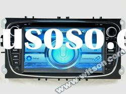 WITSON double din car dvd for ford focus