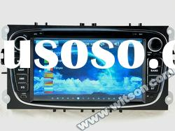WITSON double din car dvd player for ford focus