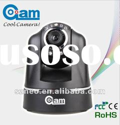 Wireless IP Camera WIFI and Motion Detection, Built-in Microphone