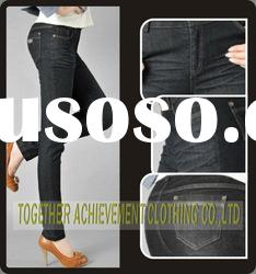 Womens stretch jeans buy online