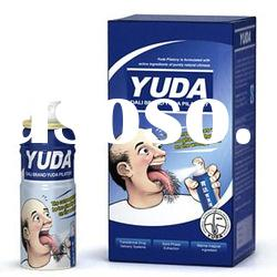 World Most Professional Hair Growth YUDA Spray/GMP Manufactory